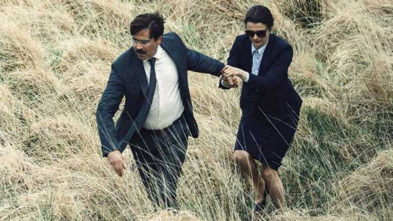 The lobster recensione film