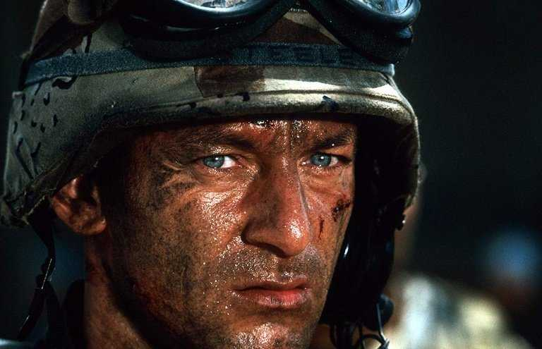 film Black Hawk Down - Black Hawk abbattuto
