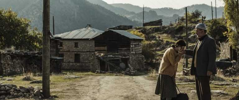 A tale of Three Sisters recensione