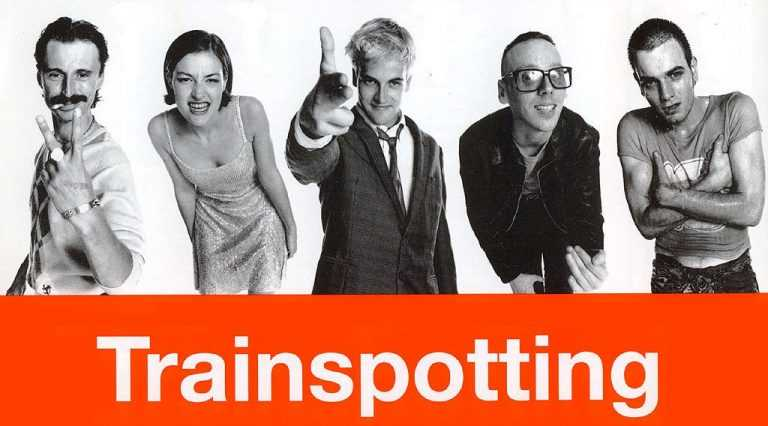 Trainspotting recensione film