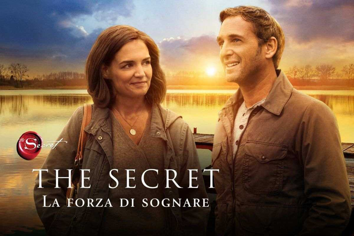 the-secret-la-forza-di-sognare-netflix