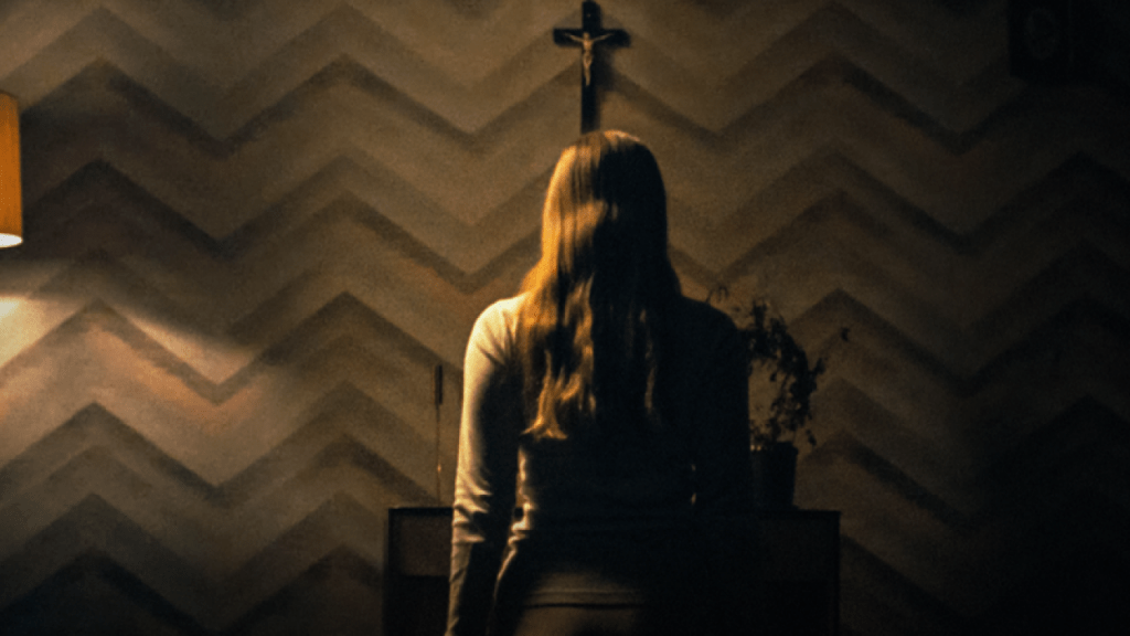 Saint Maud (2019): recensione e analisi dell'horror religioso di Rose Glass 4