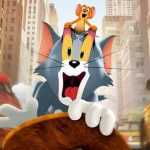 TOM & JERRY 2021 recensione