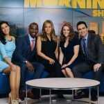 The Morning Show_2019_stagione 1_Jennifer Aniston_Reese Witherspoon