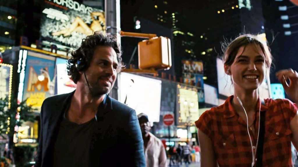 Tutto può cambiare (2013): Una commedia sull'amore, la musica ed i risvolti inattesi della vita 2