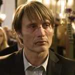 Mads Mikkelsen in Il Sospetto